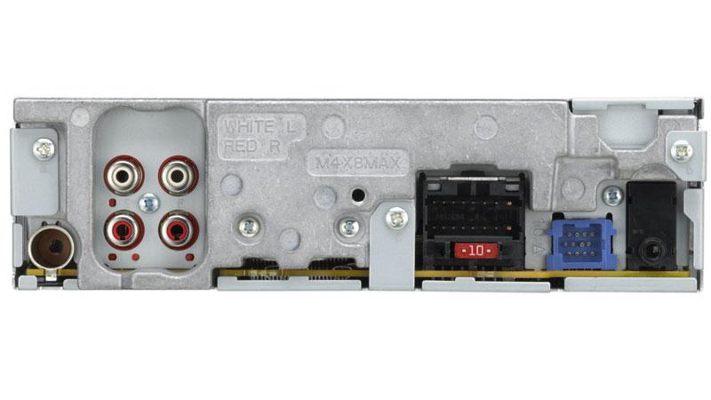 ESTEREO PIONEER USB P31004